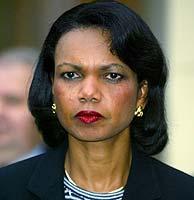 Condoleezza Rice. (Foto: AP)