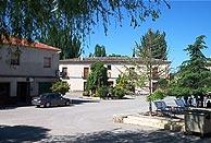 Santa María del Campo Rus (Cuenca). (Foto: J. Patino)