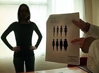 La anorexia no deja de extenderse entre las jóvenes españolas (Foto: Michi).