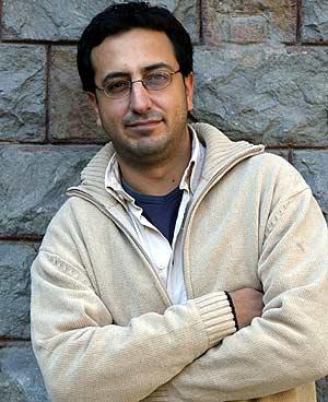 Manuel Pérez, el finalista. (Foto: Domenec Umbert)