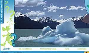 Imagen del web de la campaña 'Salva el clima'.