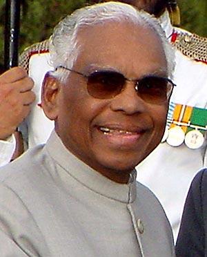 K.R. Narayanan. (Foto: AP)