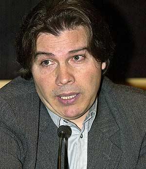 Miguel Gallardo. (Foto: EFE)