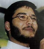 Foto familiar de Ahmed Abu Alí.(Foto: AP)