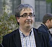 Joan Puig. (Foto: C. B.)