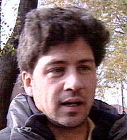 Fernando Maté. (Antena 3)