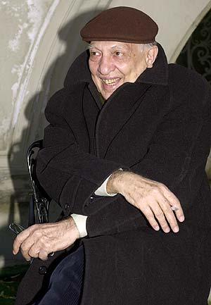 Sergio Pitol. (Foto: EFE)