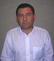 Ante Gotovina, tras su detención. (Foto: Ministerio de Interior)