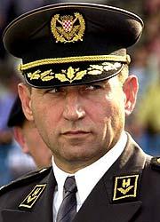 Ante Gotovina, en una imagen de archivo. (Foto: EFE)