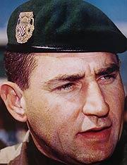 Ante Gotovina en una imagen de archivo. (Foto: AP)