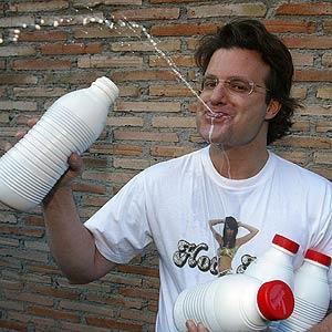 'Hot milk', de Ricardo Bofill, ha logrado nueve candidaturas. (Foto: Alberto Cuéllar)