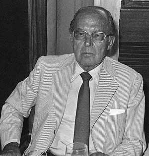 Jesús Serra Santamans. (Foto: EFE)