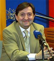 Federico Jiménez Losantos. (Foto: EL MUNDO)