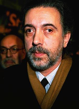 El director español Fernando Trueba. (Foto: Bernabé Cordón)