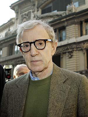 Woody Allen. (Foto: AP)