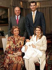 Montajes De Felicitaciones De Navidad.La Casa Real Reconoce Que La Felicitacion Navidena De Los