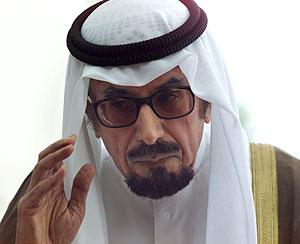 Jaber al Ahmad al Sabah. (Foto: REUTERS)