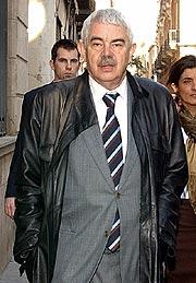 Pasqual Maragall. (Foto: EFE)