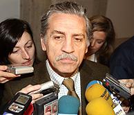 Diego López Garrido. (Foto: EFE)