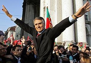 Cavaco Silva. (Foto: REUTERS)