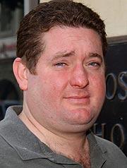 Chris Penn, en 2003. (Foto: REUTERS)