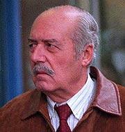 Antonio Tejero, en una imagen de archivo. (Foto: Pedro Carrero)