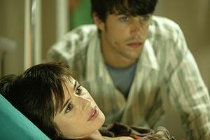 Alejo Sauras y Pilar López de Ayala, en una escena del filme. (Foto: elmundo.es)