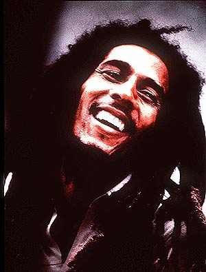 Imagen de archivo de Bob Marley. (Foto: AP)