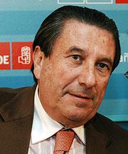 Francisco Vázquez. (Foto: EFE)