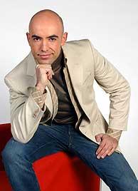 Emilio Pineda. (Foto: TELECINCO)