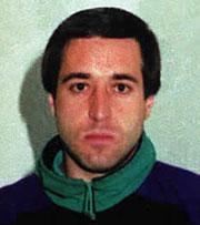 Henri Parot, en una imagen de 1994. (Foto: AP)