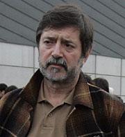 Rafa Díez Usabiaga. (Foto: Pablo Viñas)