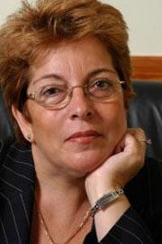 María Antonia Torres. (Foto: www.ayuntamientodetelde.org)