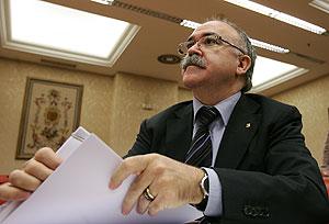 Josep Lluís Carod-Rovira. (Foto: EFE)