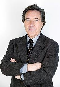 Iñaki Gabilondo. (Foto: EL MUNDO)