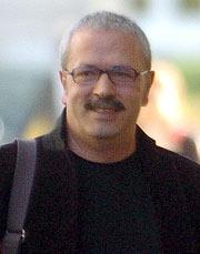 Juan María Olano.