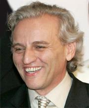 El presidente de EFE Alex Grijelmo. (Foto: EFE)