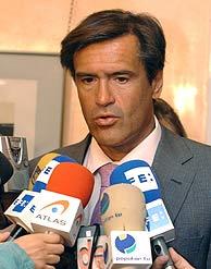 Juan Fernando López Aguilar. (Foto. EFE)