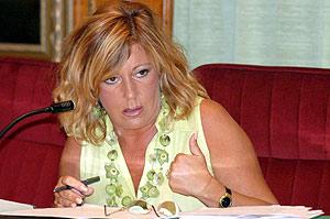 La alcaldesa de Marbella, Marisol Yagüe. (Foto: EFE)