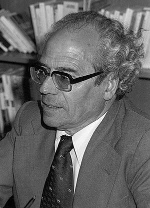 Simón Sánchez Montero. (Foto: EFE)