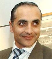 Tomás Reñones. (Foto: EFE)