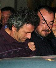 Mario Alessi. (Foto: EFE)