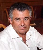 Juan Antonio Roca. (Foto: Javier Martín)