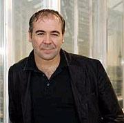 Antonio García Ferreras.