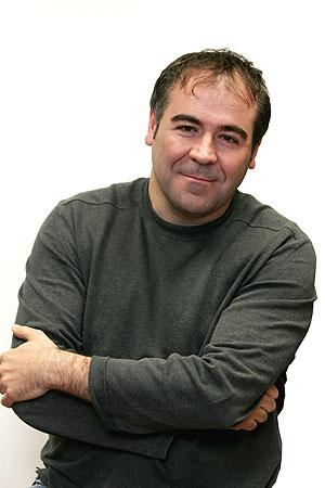 Antonio García Ferreras. (Foto: La Sexta)