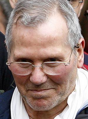 Bernardo Provenzano. (Foto: AP)