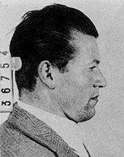Foto policial de Provenzano de 1959. (Foto: REUTERS)