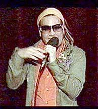 Imagen del presentador de 'TNT', conocido como 'Torito'. (Foto: TELECINCO)