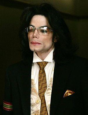 Michael Jackson. (Foto: REUTERS)