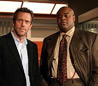Imagen de la serie 'House', que emite Cuatro. (Foto: Fox)